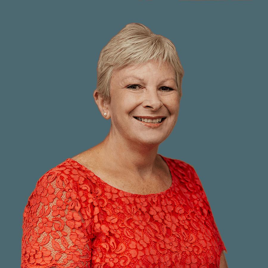 Janice Wagstaff